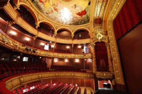 salle theatre clermont ferrand